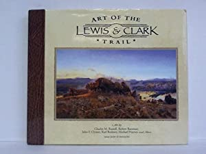 Art of the Lewis Clark Trail