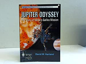 Jupiter odyssey. The story of NASA's Galileo mission