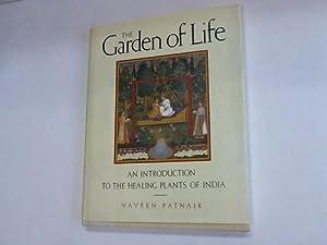 The garden of life. An introduction to: Patnaik, Naveen