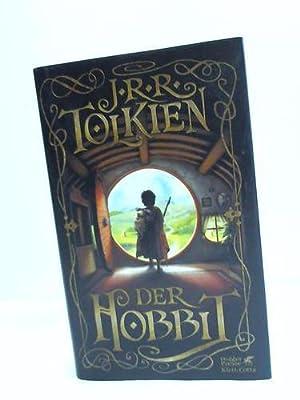 Der Hobbit oder Hin und zurück: Tolkien, J.R.R.