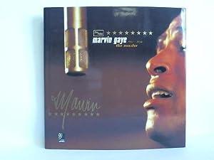 Marvin Gaye, the master 1961 - 1984: EarBooks (Hrsg.)
