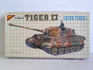 Tiger II (King Tiger) Pz. Kpfw. VI.: Nichimo
