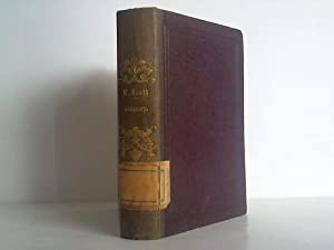 The Antiquary. In three volumes (3 Teile in einem Band)