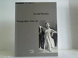 Ewald Hoinkis. Fotografien 1924 - 60. Illustration,: Hoinkis, Ewald