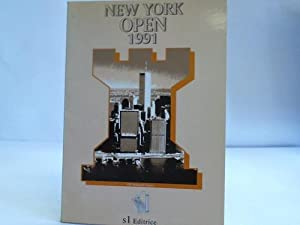 New York Open 1991. 100 Selected Games