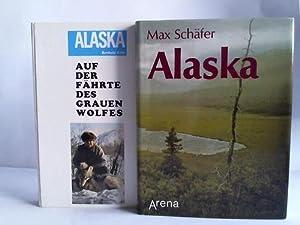 Alaska. Auf der Fährte des Grauen Wolfes: Köhr, Berthold