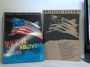 American Dreams - eine Bildreportage: Kennel, Maurice /