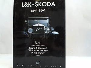 L&K- Skoda 1895-1995: Kozisek, Petr /