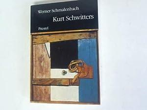 Kurt Schwitters: Schmalenbach, Werner