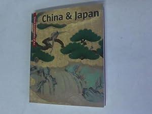 China und Japan. Chinese en japanese kunst.: Visual Encyclopedia of
