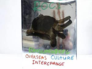 Rauschenberg overseas culture interchange: Yakush, Mary (Hrsg.)