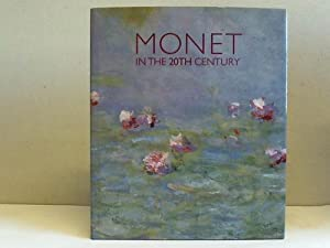 Monet in the 20th century: Hayes Tucker, Paul