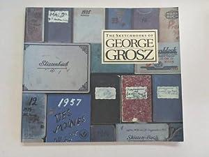 The sketchbooks of George Grosz: Nisbet, Peter