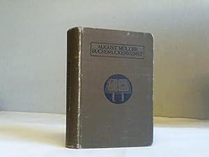 Lehrbuch der Buchdruckerkunst: Müller, August