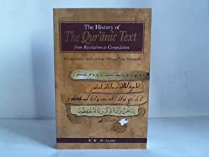 The History of the Qur'anic Text. From: Al-A Zami, Muhammad