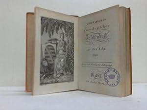 Gothaisches genealogisches Taschenbuch auf das Jahr 1820: Justus Perthes Verlag (Hrsg.)
