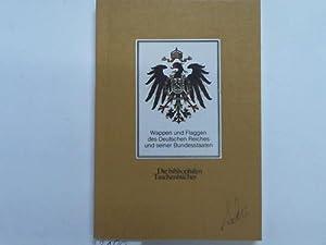 Wappen und Flaggen des Deutschen Reiches und: Arndt, Jürgen