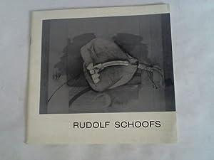 Rudolf Schoofs. Plastik, Zeichnungen, Druckgraphik. Israel und: Frankfurter Kunstkabinett Hanna