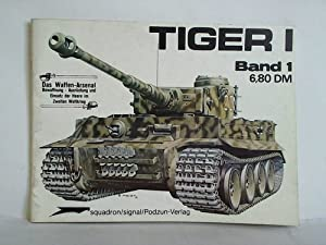 Tiger I: Feist, Uwe /