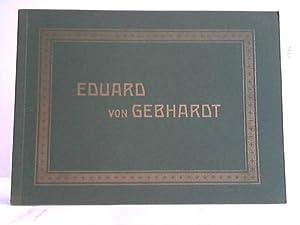 Eduard von Gebhardt: Koch, David