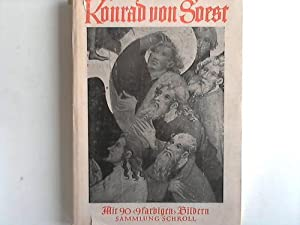 Konrad von Soest: Steinbart, Kurt