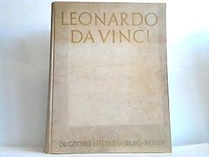 Leonardo da Vinci: Da Vinci, Leonardo