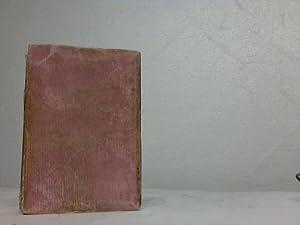 Vergißmennicht - ein Taschenbuch für 1824: Clauren, H.