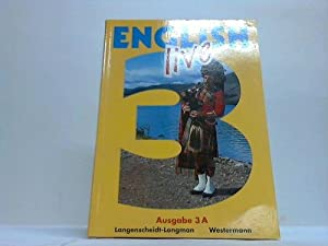 English live. Ausgabe 4 Band 3