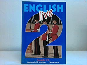 English live. Ausgabe B, Band 2