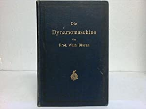 Die Dynamomaschine: Biscan, Wilhelm