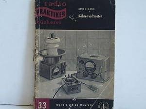 Röhrenvoltmeter: Limann, Otto
