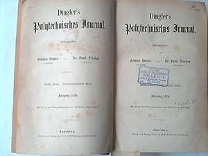 Herausgegeben von Johann Zeman und Ferd. Fischer: Dingler s Polytechnisches Journal. 233. Band