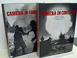 Camera in conflict. Civil Disturbance. Innere Unruhen. Rébellion et Contestation. Armed Conflict....