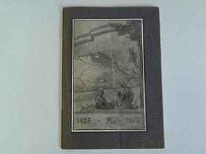 Liederheft: Tübingen - Corps Rhenania (Hrsg.)