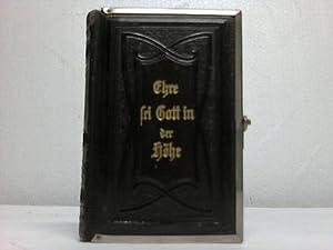 Herausgegeben nach den Beschlüssen der Synoden von Jülich, Cleve, Burg und von der ...
