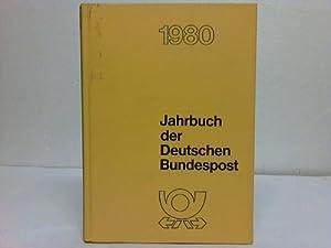 Jahrbuch der Deutschen Bundespost. 31. Jahrgang 1980: Gscheidle, Kurt/Elias, Dietrich (Hrsg.)
