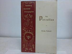 Das Porzellan: Lehnert, Georg