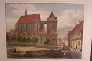 Die St. Andreaskirche zu Hildesheim: Hildesheim