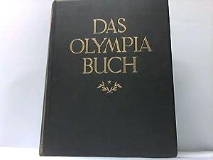 Das Olympia-Buch: Doerry, Kurt / Dörr, Wilhelm