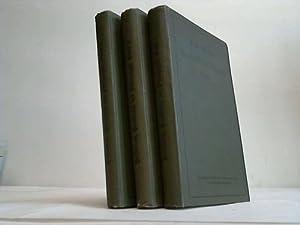 Handbuch der Pädagogik. Nach neuen Lehrplänen bearbeitet. 3 Bände: Heilmann, Karl