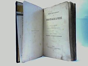 Traite encaclopedique de Photographie. Band 4: Fabres, Charles