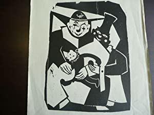 Clownerei: Ackermann, Rudolf-Werner