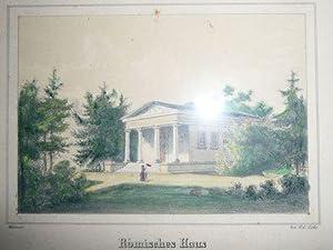 Römisches Haus im Großherzoglichen Park: Weimar