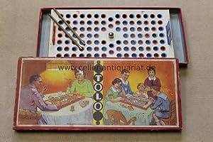 Tisch-Kampf-Spiel (Tischfußball): Tolo