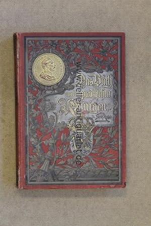 Das Buch von den preußischen Königen: Rogge, Bernhard