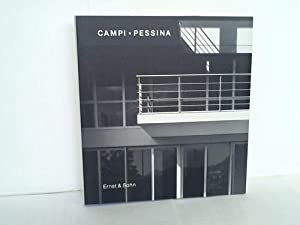 Mario Campi, Franco Pessina. Bauten und Projekte - Buildings and Projects 1962-1994