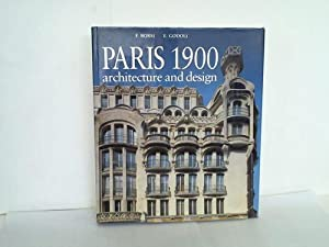 Paris 1900. Architecture and Design