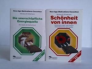 2 Kassetten: Enkelmann, Nikolaus B.