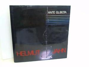 Helmut Jahn: Glibota, Ante
