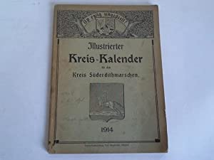 Illustrierter Kreiskalender für den Kreis Süderdithmarschen 1914: Dithmarschen